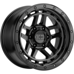 XD140 RECON XD140 RECON Satin Black
