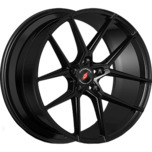 iFG39 Flat Black