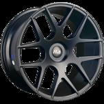OX343 Flat Black