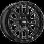 MX-AMURO SATIN BLACK
