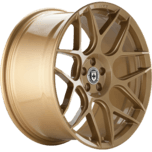 FF01 Gold Rush