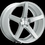 CV3R Silver Metallic