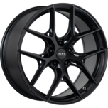 RF6 MATT BLACK