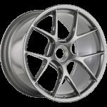 FI-R Centre Lock Platinum Silver