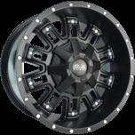 OX219 Flat Black
