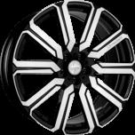 LCX Gloss Black/Full Polish