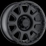 Series 32 Flat Black