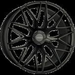 VD06 Flat Black (Satin Black)