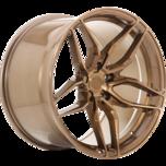 CVR3 Brushed Bronze