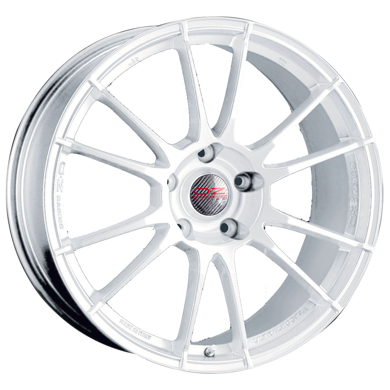 ULTRALEGGERA Race White