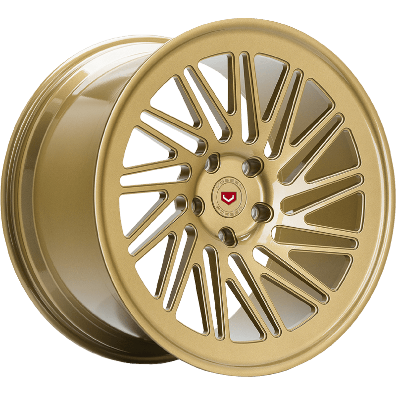 LC-105T Raw - Custom Finishes Available Angle