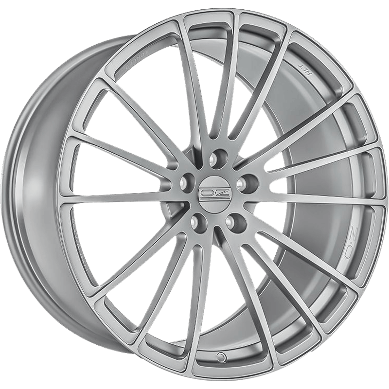 ARES Oz Race Silver