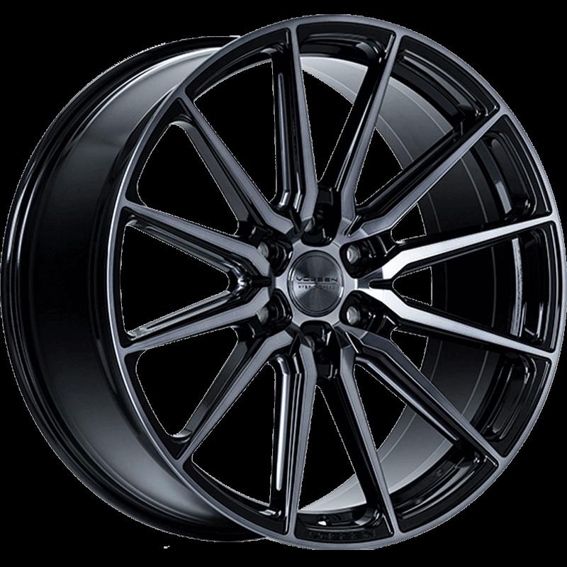 Vossen HF6-1 wheel style