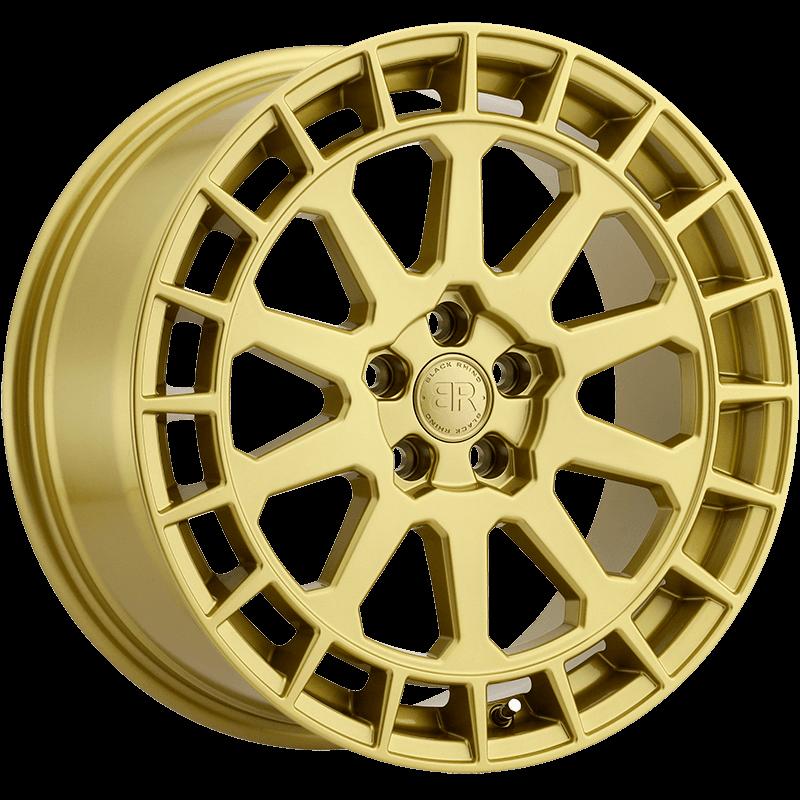 BOXER GLOSS GOLD Angle