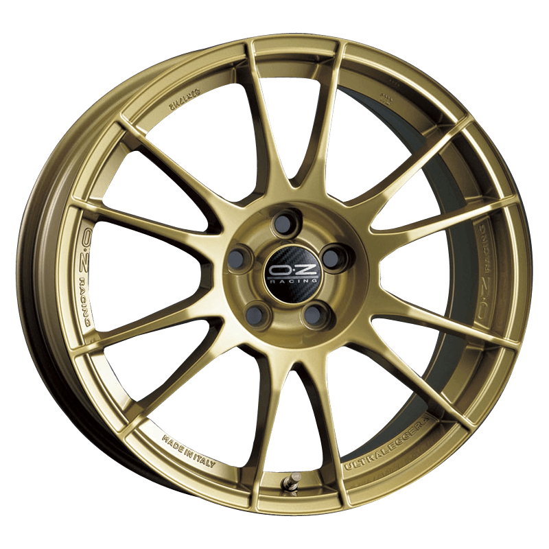 ULTRALEGGERA Race Gold