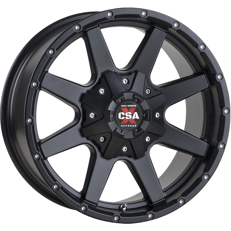 Ambush CSA-X Satin Black