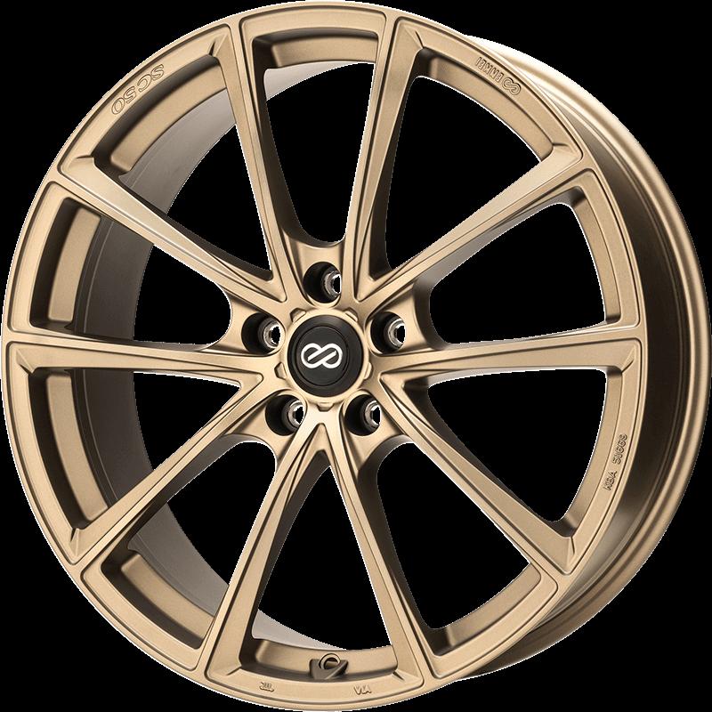 SC50 Matt Bronze