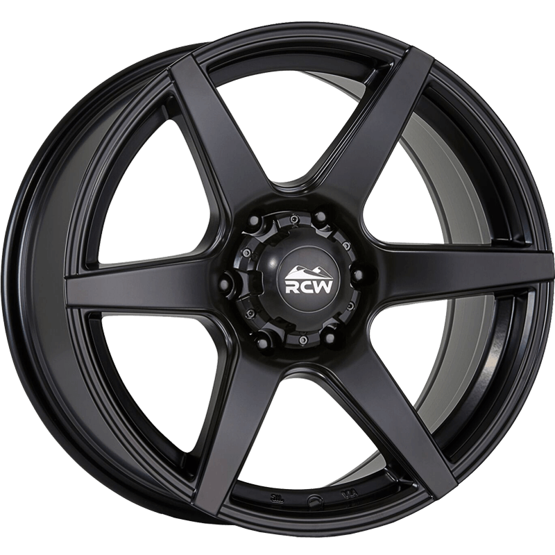 HAVOC Satin Black
