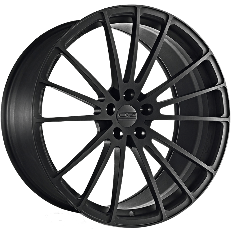 ARES Black Anodized