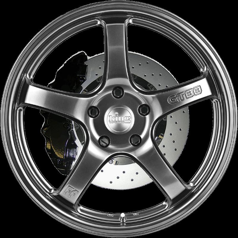 GT88 Dark Mercury