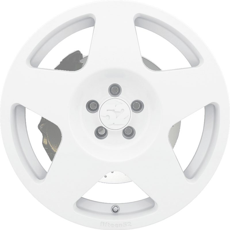 TARMAC RALLY WHITE (GLOSS WHITE) Front