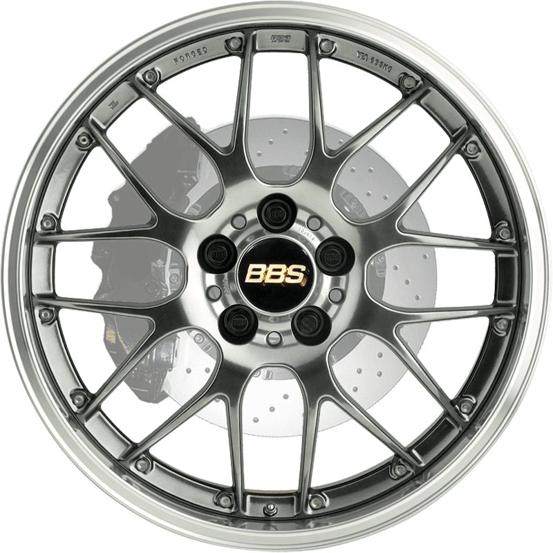 Bbs Forged Rs Gt - AMG Australia